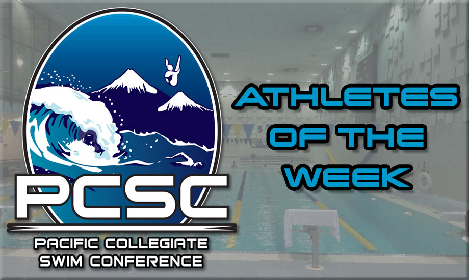 Photo for PCSC Athletes of the Week: Oct. 17