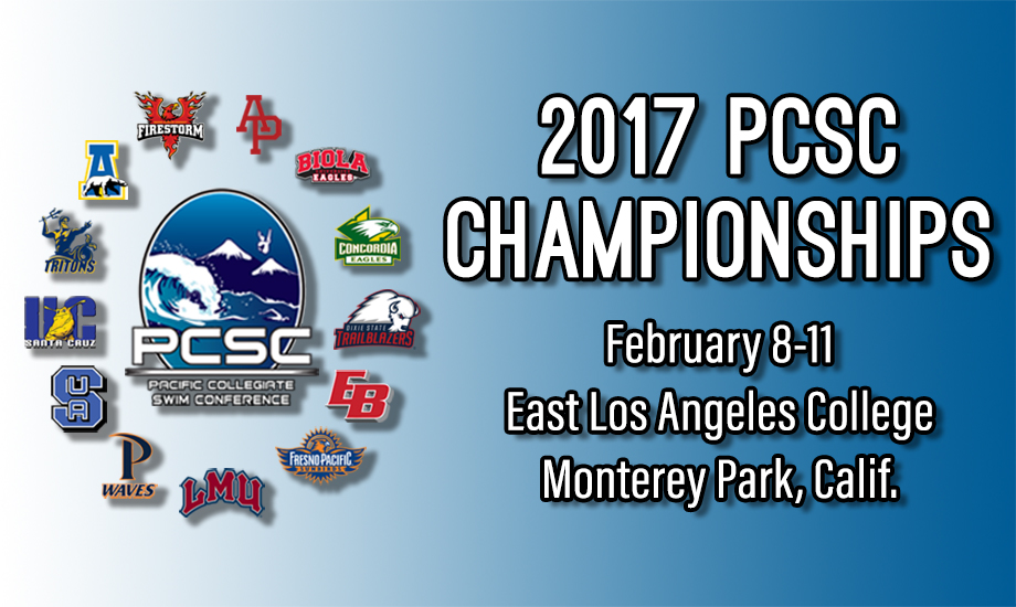 Photo for Conference Teams Set to Clash at 2017 PCSC Championships