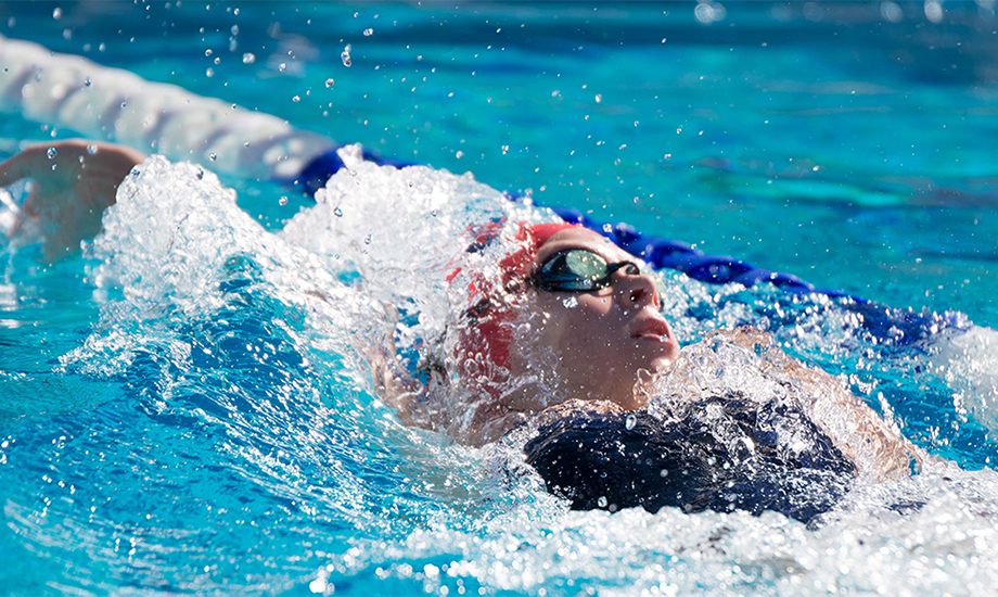 Photo for Dixie State Sets 25 New Season Bests in 4th-Place Showing at Lions Cup