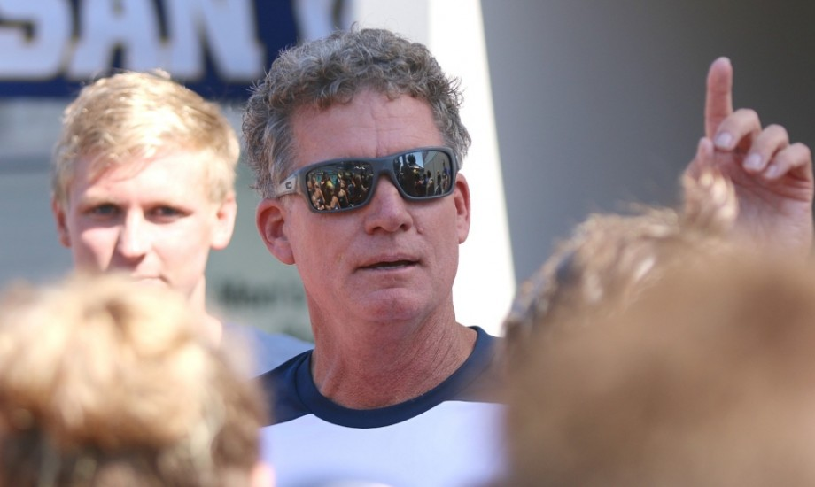 a6a513543b26 UC San Diego coach David Marsh has named Team USA s coach at the College  Challenge.